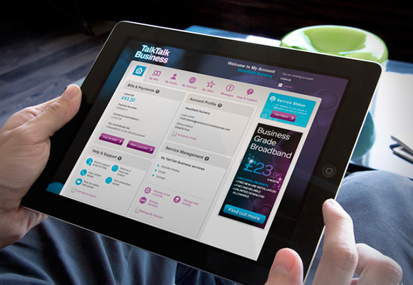 TalkTalk Business screenshot 1